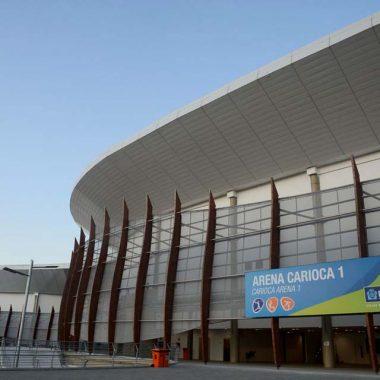 Procuradoria pede suspensão de liminar que interditou Parque Olímpico