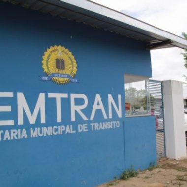 Nota da Semtran sobre a greve do Transporte Coletivo na capital