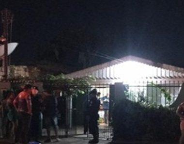 CAPITAL – Homem mata esposa a facadas e tenta suicídio após discussão