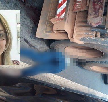 Filha de ex-vice prefeito morre atropelada após socorrer vítima de acidente na BR-364