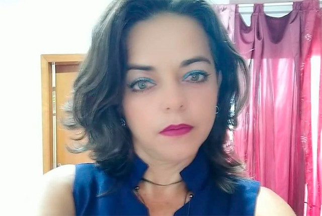 Coordenadora regional de educação é atacada a tiros pelo marido