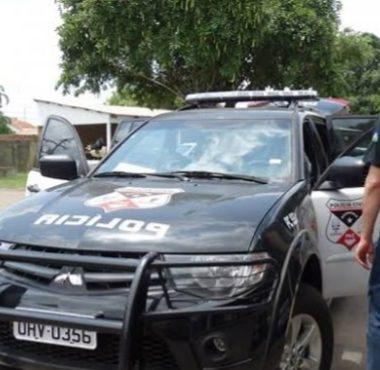 CAIU – Polícia Civil prende Vereador em Rondônia