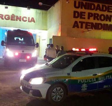 Jovem é alvejado com cinco tiros na Zona Leste de Porto Velho