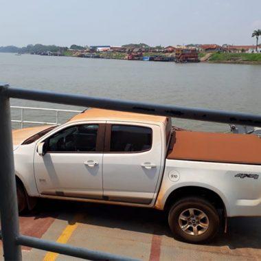 Mais de mil carros, motos e caminhões foram restituídos aos donos pela Delegacia de furtos e roubos