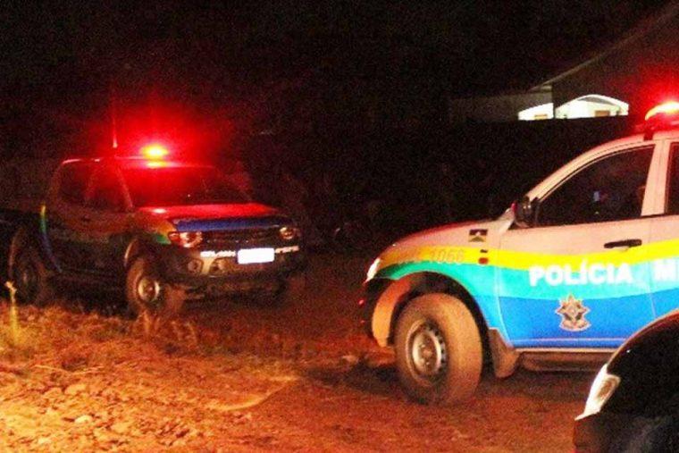 Usuário de drogas é atacado com facada nas costa em Ji-Paraná