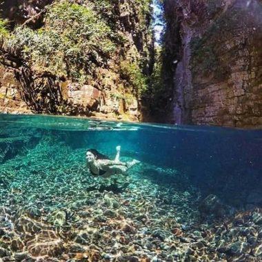 Expedição Vila Bela com a Amazônia Adventure em janeiro de 2020