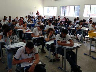 Ações pedagógicas contribuem para o avanço da educação em Rondônia
