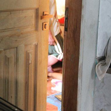 Homem mata a mulher à faca e se suicida em Ouro Preto do Oeste, RO