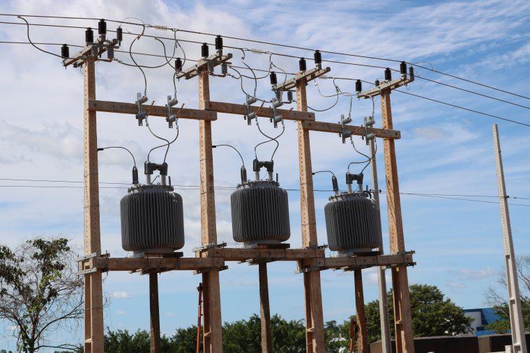 Atendendo deputado Anderson, Energisa realiza expansão da rede em Espigão do Oeste