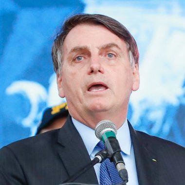 Bolsonaro descarta recriação do Ministério da Segurança Pública