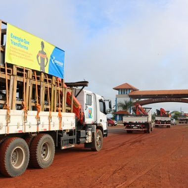 RELEASE: Energia que Transforma, projeto da Energisa, vai a Alta Floresta D'Oeste