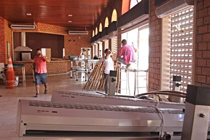 NOVIDADES – Choperia e restaurante vão funcionar no Mercado Cultural de Porto Velho
