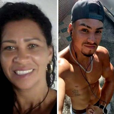 Filho mata a mãe e coloca o corpo em poço artesiano