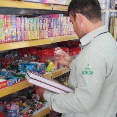 Procon Rondônia divulga tabela com preços de materiais escolares em papelarias de Porto Velho