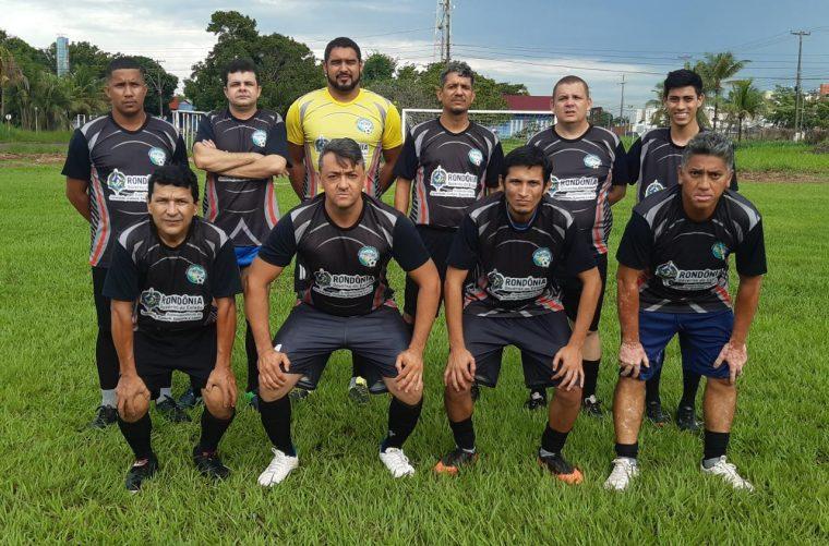 AMISTOSO – Federação de Fut7 bate time da SEJUCEL
