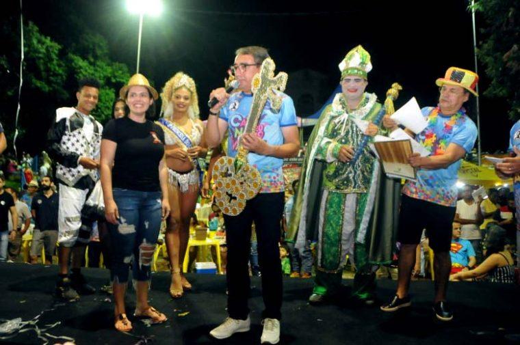 CARNAVAL 2020 – Baile Municipal abre a programação na capital – CONFIRA