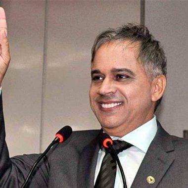 SONEGADOR – Deputado Geraldo da Rondônia tem condenações confirmadas pelo Tribunal de Justiça