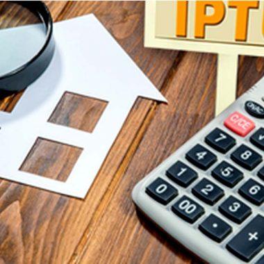 IPTU – Prazo para pagamento com 20% de desconto termina nesta sexta-feira