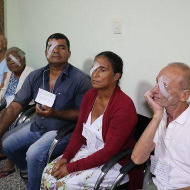 Governo de Rondônia oferece mil vagas em mutirão de Catarata na região do Café e Vale do Guaporé