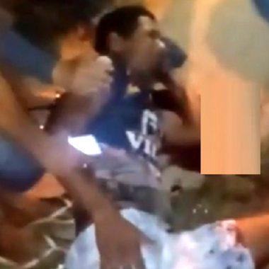 Jovem é baleado no ouvido em tentativa de homicídio em Ji-Paraná