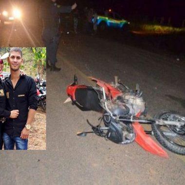 Casal morre após colisão entre motocicleta e caminhão na área rural de Jaru