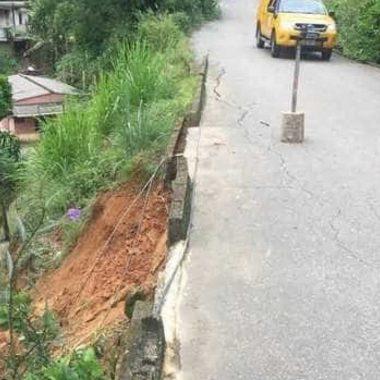 Nova Friburgo decreta situação de emergência por causa da chuva