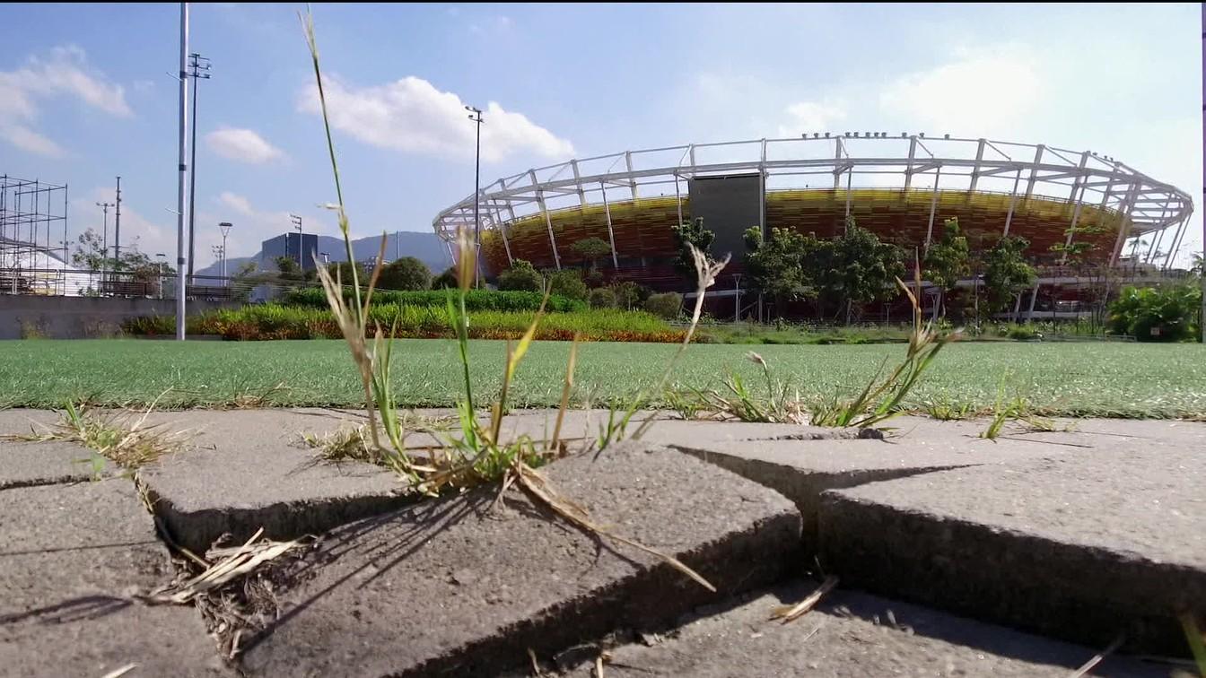 Justiça suspende interdição do Parque Olímpico da Barra e do Complexo Esportivo de Deodoro