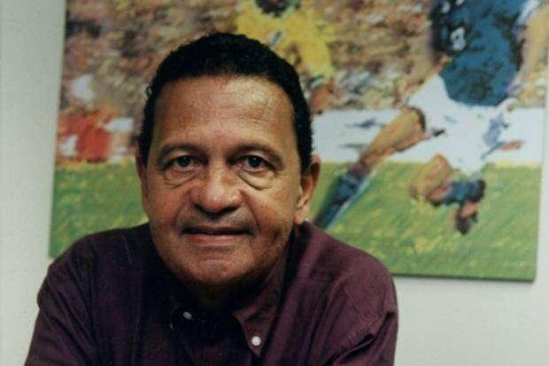 Sérgio Noronha, jornalista e comentarista esportivo, morreu aos 87 anos