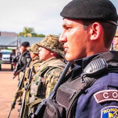 Polícia Militar pontua ações implementadas e faz balanço positivo de 2019 no combate à criminalidade