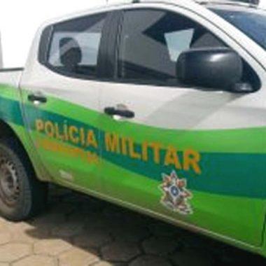 Sitiante é multado em R$ 900,00 por derrubar árvores em Vilhena