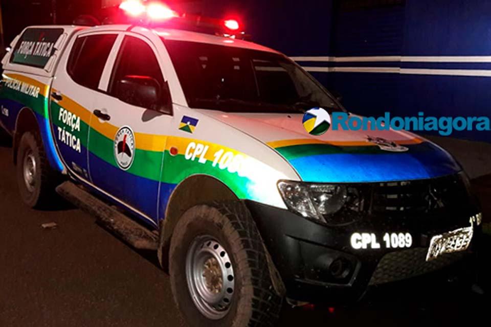 Bandidos invadem unidade de saúde e roubam servidora