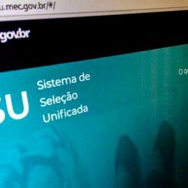 Sisu: envio de documentos para matrícula vai até terça-feira