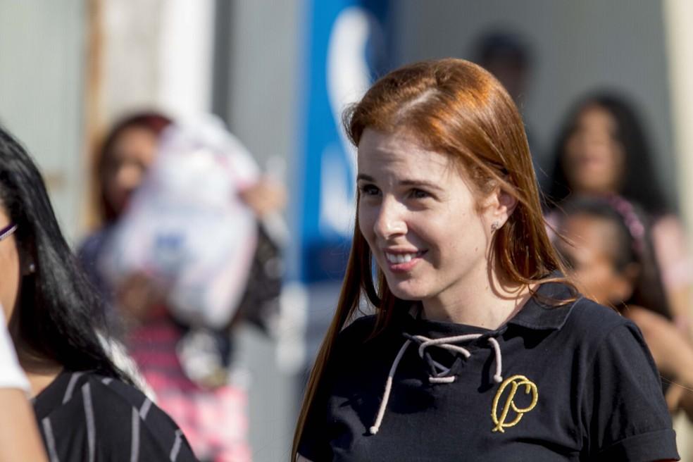 Suzane von Richthofen é aprovada no Sisu para curso de gestão de turismo em Campos do Jordão