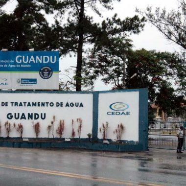 Justiça Federal aceita denúncia contra Cedae em caso iniciado em 2015