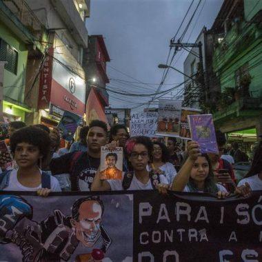 Corregedoria conclui inquérito sobre ação de policiais em Paraisópolis