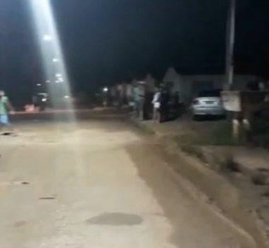 Apenado é executado a tiros em Residencial na zona Leste da capital