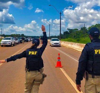Polícia Rodoviária Federal lança Operação Carnaval 2020 em Rondônia