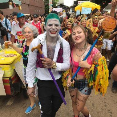Café Nordestino, Forró, Curumin Folia e Frevo tomam conta do Carnaval deste domingo