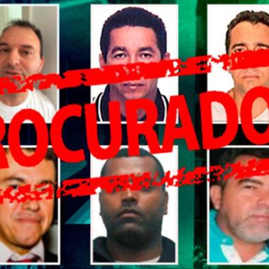 Rondônia tem mais de 8 mil na Lista de Procurados Nacional do Ministério da Justiça