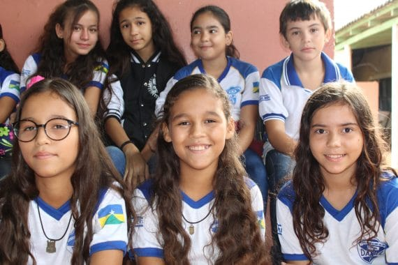 Projeto da Fiocruz Rondônia amplia debate sobre participação feminina na ciência e tecnologia