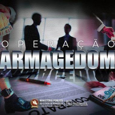 MPRO deflagra operação contra esquema criminoso na contratação de tornozeleiras eletrônicas na Sejus