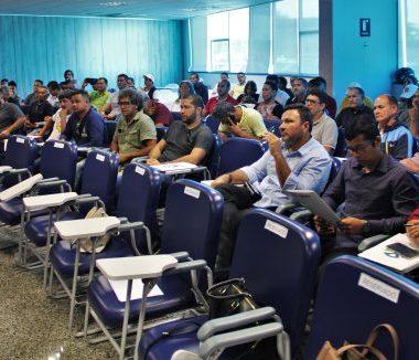 Governo de Rondônia investe em treinamento e reciclagem profissional de condutores de veículos oficiais do Estado