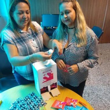 Agevisa se antecipa à folia do carnaval e abastece municípios com preservativos e testes rápidos de ISTs