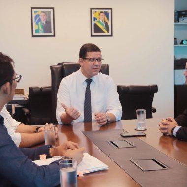 Governo alinha ações para fortalecer transparência, combate à corrupção e eficiência na aplicação de recurso público em Rondônia