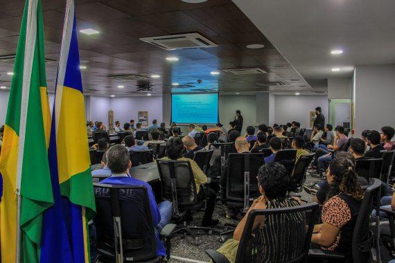 Capacitação sobre Lei Geral de Proteção de Dados é realizada em Rondônia