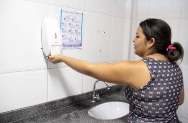 Caso de coronavírus é descartado em Rondônia e comitê de enfrentamento à doença mantém vigilância com foco na prevenção