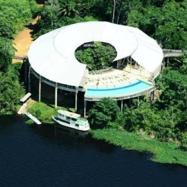 AMAZÔNIA ADVENTURE – Expedição turística ao Pakaas no mês de março