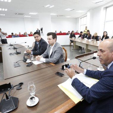 Ismael Crispin aponta avanços realizados pela CPI da Energisa em prol dos consumidores