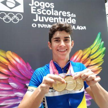 Mais 53 atletas de Rondônia podem ser contemplados por Bolsa Atleta da Sejucel