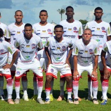 Porto Velho bate o Rondoniense e assume a liderança do grupo A